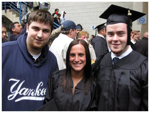 SCSU Graduation